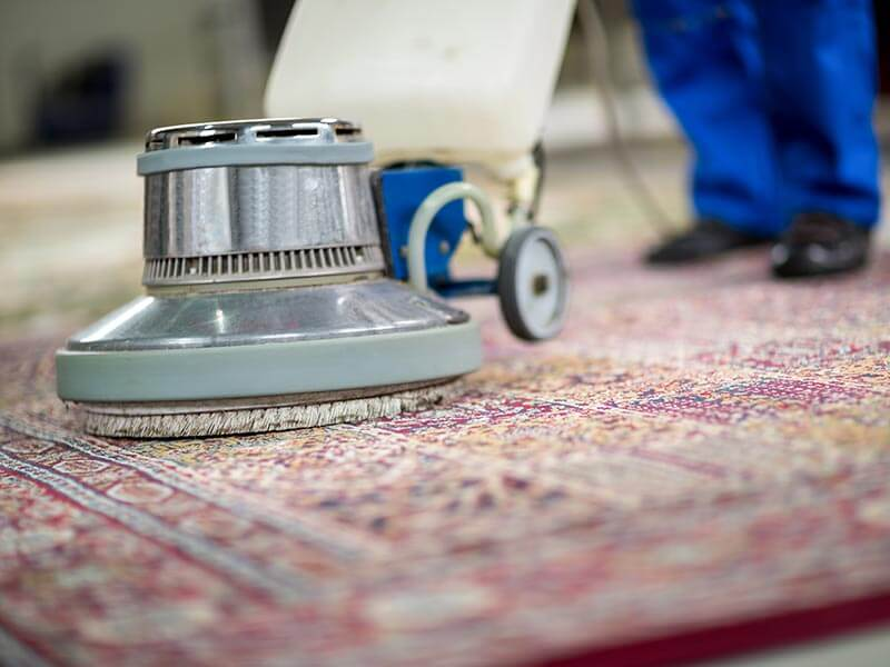 Cosmopolitan Cleaning Contractors Carpet Cleaning photo