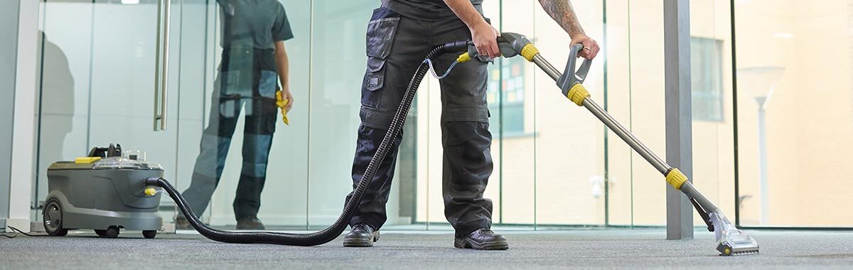 Cosmopolitan Cleaning Contractors - About Us Photo