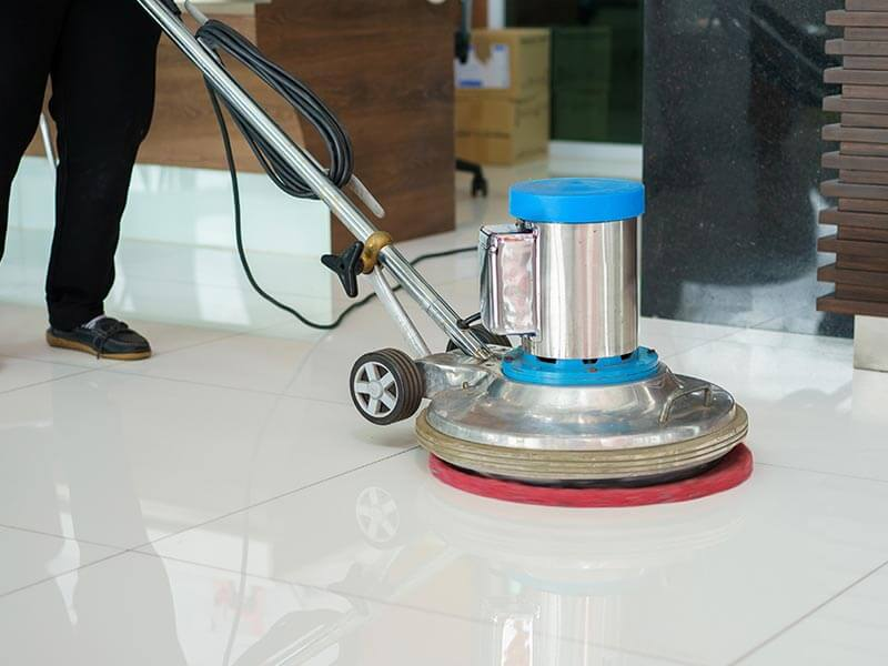 Cosmopolitan Cleaning Contractors Floor Cleaning & Maintenance photo